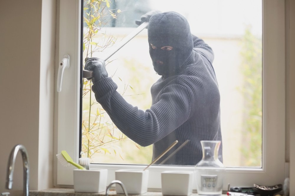 Home Burglaries