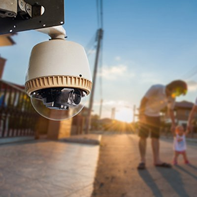 As We Ve Seen Above Video Surveillance Is A Critical Investment For Your Business Whether You Are Small Operating Out Of Just One Location In