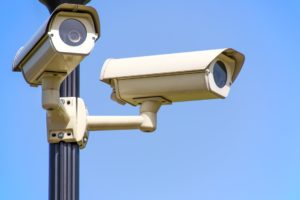 security cameras - security system jackson