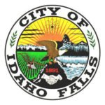 Seal Of Idaho Falls - Idaho Falls Access Control