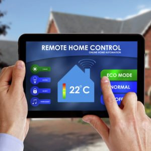 Remote Home Control - Home Security Automation In Idaho Falls