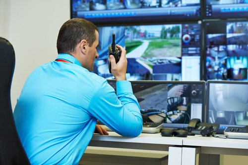 Three Popular Types of Commercial Security Systems