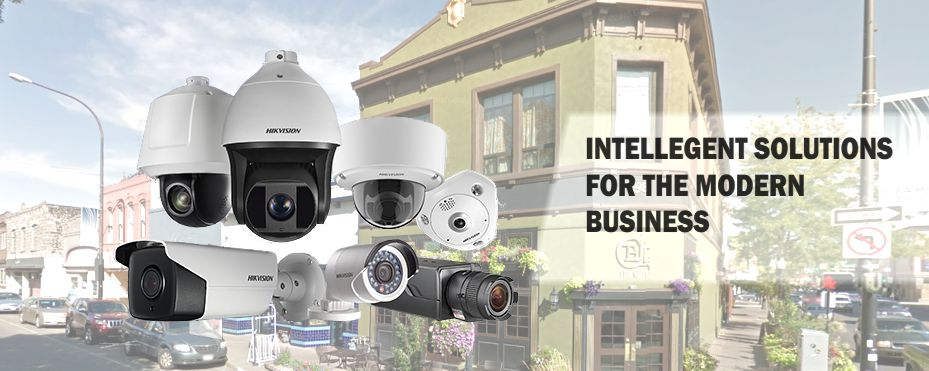 Intelligent Solutions For The Modern Business - Idaho Falls Security Alarms