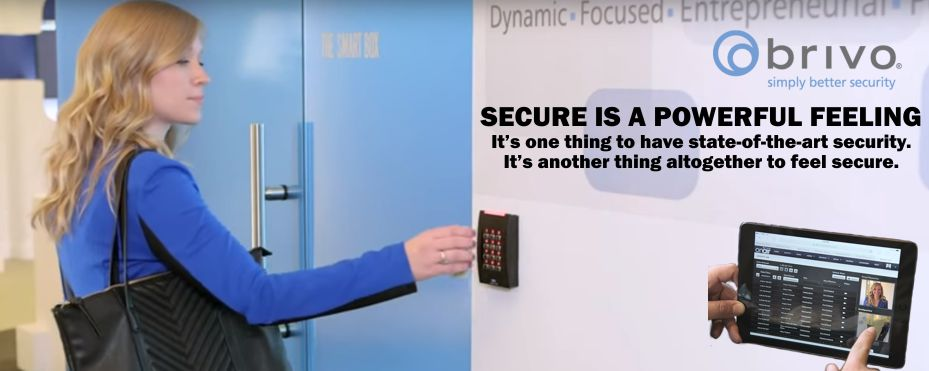 Access Control - security systems jackson